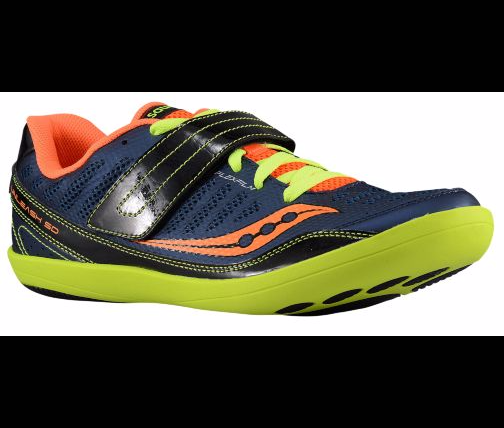Saucony Unleash SD Throwing Shoes