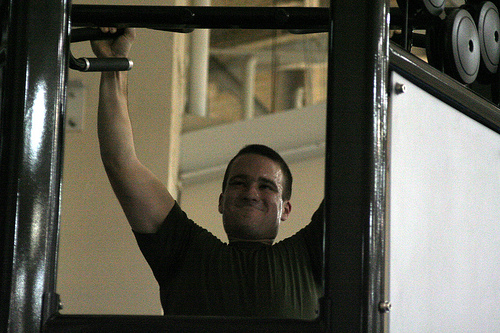 Alternatives to Pull-Ups