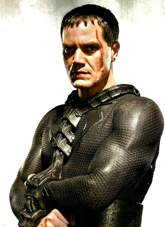 The Michael Shannon Zod workout - Postema Performance